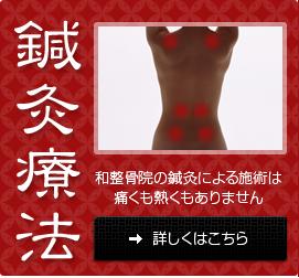 鍼灸(はりきゅう)治療/福岡市南区井尻