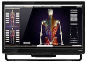 peek a body(ピークアボディ)姿勢分析器|福岡・南区・春日市