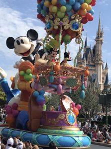 Disneyland♡sea